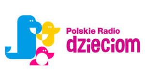 Audycja na żywo w Polskim Radiu Dzieciom