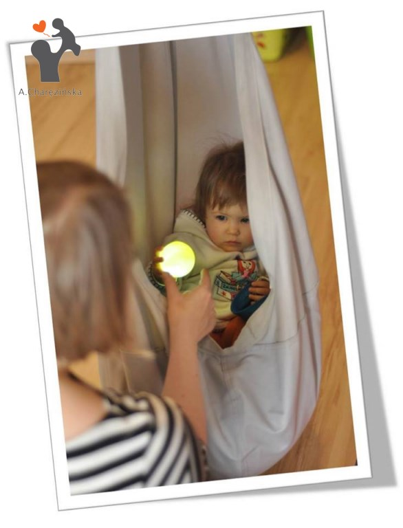Integracja sensoryczna małego dziecka-warsztat dla specjalistów- LUBLIN 23.03.17 (16.00-19.00)