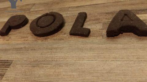 Najprostsze ciastka świata :-)
