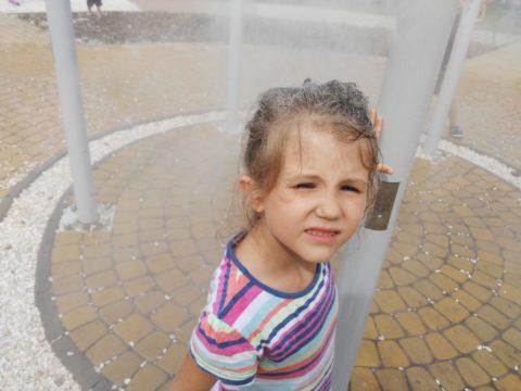 Ogród Sensoryczny dla dzieci w Warszawie / okiem terapeuty SI ;-)