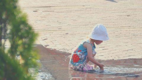 9 rzeczy na które musisz kategorycznie pozwolić dziecku w wakacje;-)