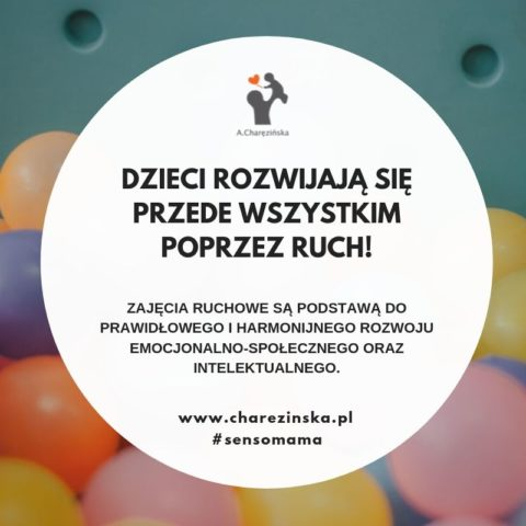 RUCH TO ZDROWIE ;-)