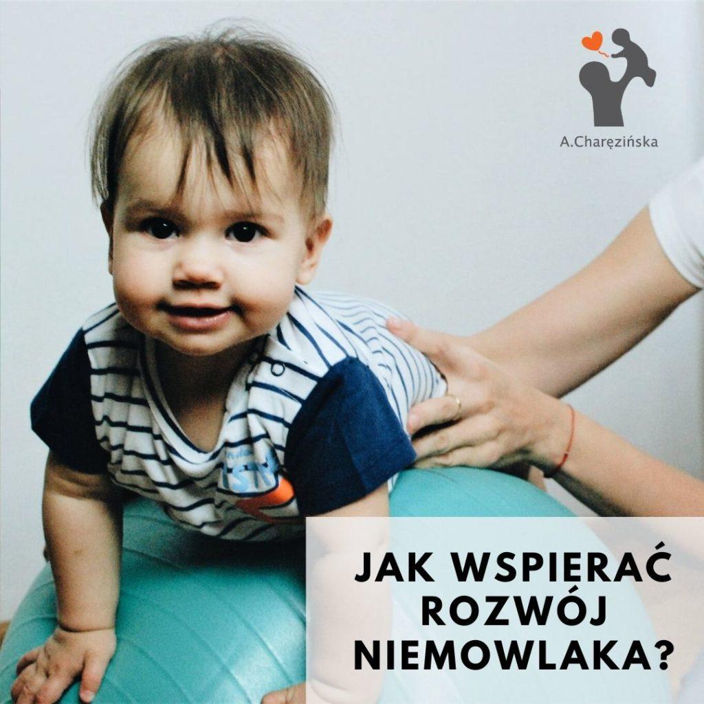 Jak wspierać rozwój niemowlęcia?