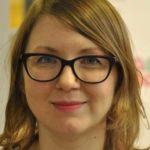 Zdjęcie profilowe Aleksandra Charęzińska